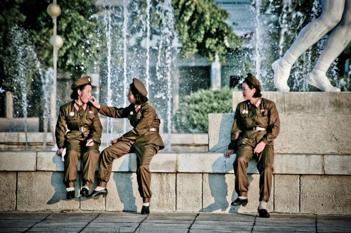 11 'facts' that help make North Korea, North Korea