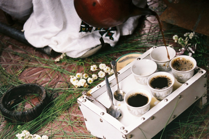 Black as hell, strong as death, sweet as love: our travel guide for coffee lovers