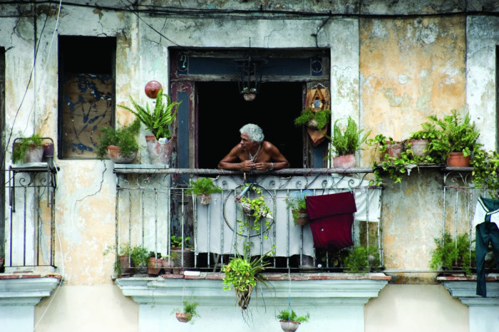 Life guides: how to live Cuban