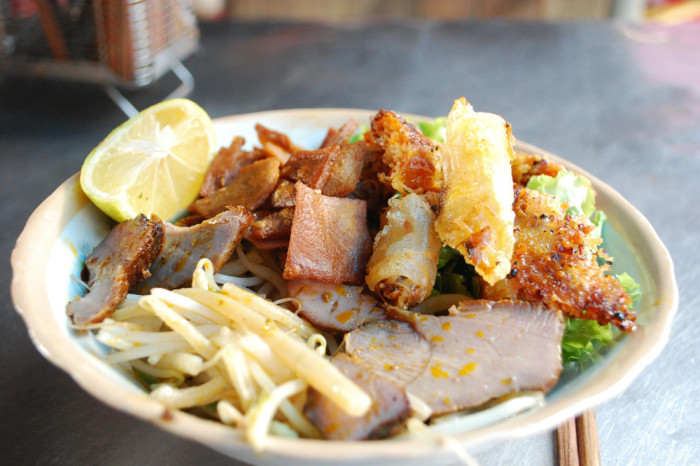 Beyond banh mi: 9 local dishes to try in Vietnam