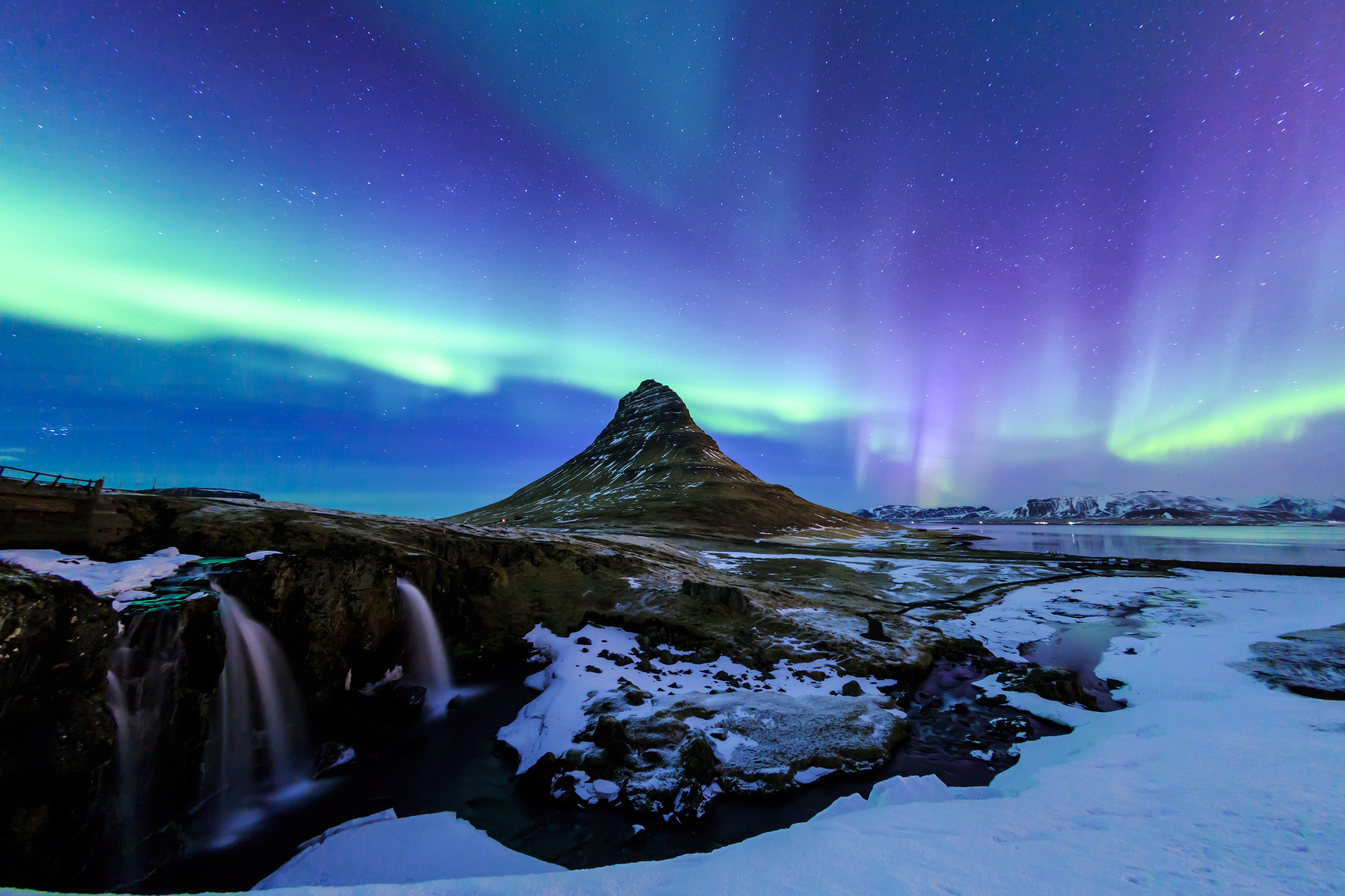 Aurora Borealis Guide: The Best Countries To See The Northern Lights