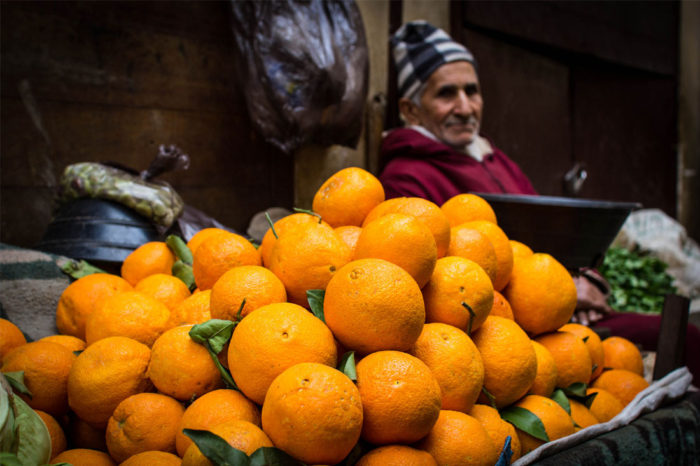 Spice of life: The top 5 dishes to try in Morocco