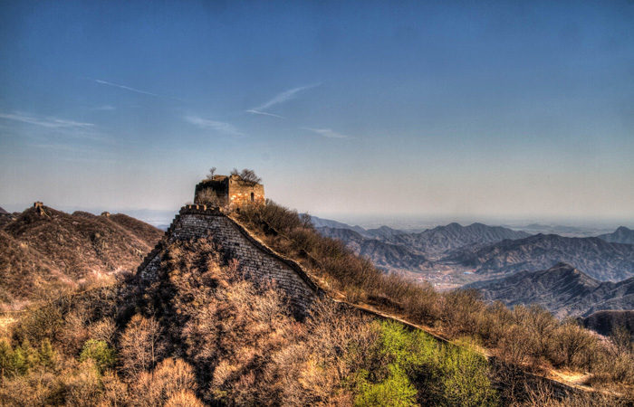 china-great-wall---ronald-woan