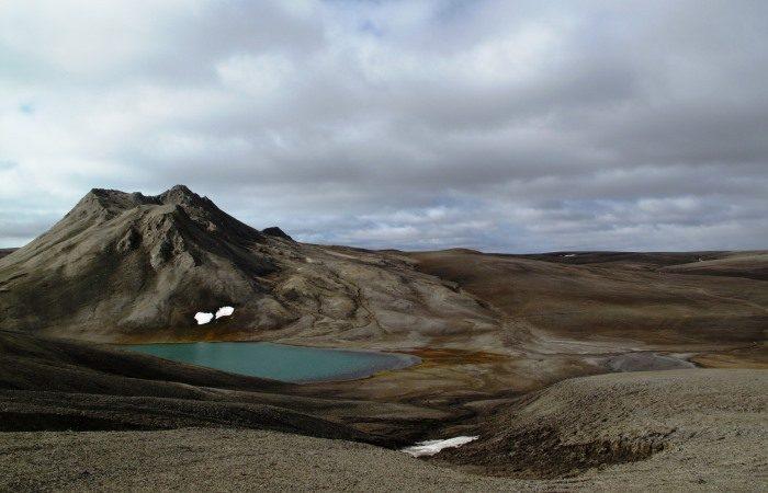 Canadian Arctic Trip ,-landscape-Derrick-Midwinter