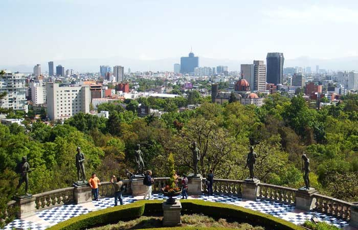 Mexico City guide ---Matthew-Goulding