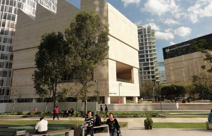 Mexico City guide ,-Museo-Jumex---vladimix,-Flickr-