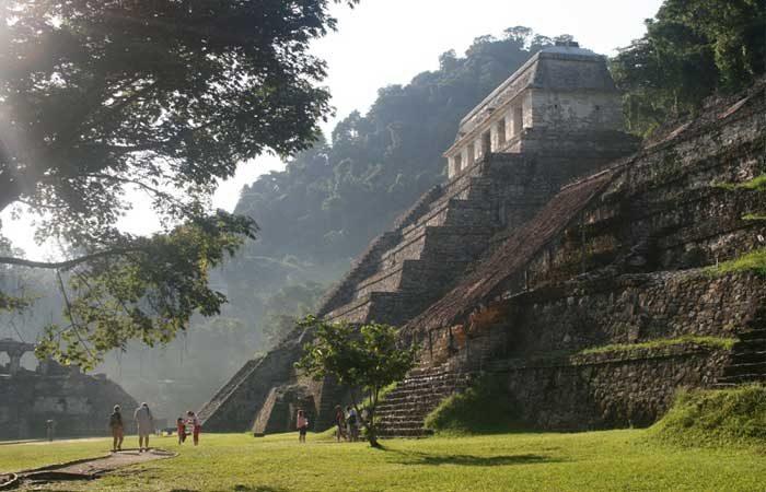 Mexico-Maya-ruins-Palenque---Carlos-Adampol-Galindo