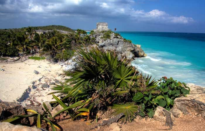 Mexico-Maya-ruins-Tulum---Scott-Ingram