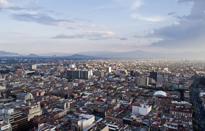 Mexico-City-from-the-air---Kasper-Christensen