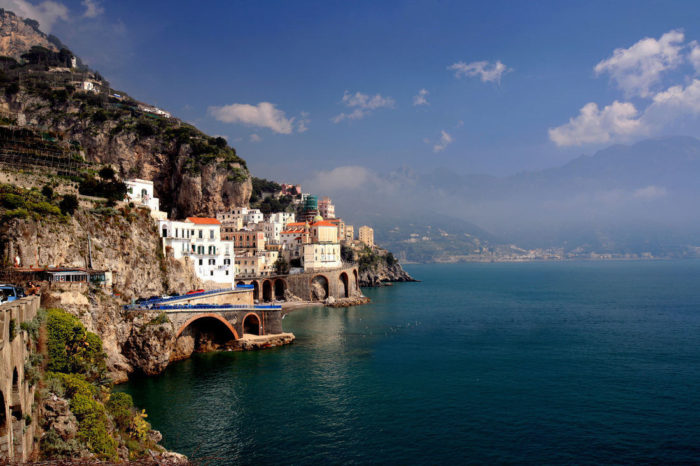 Your guide to trekking the Amalfi Coast