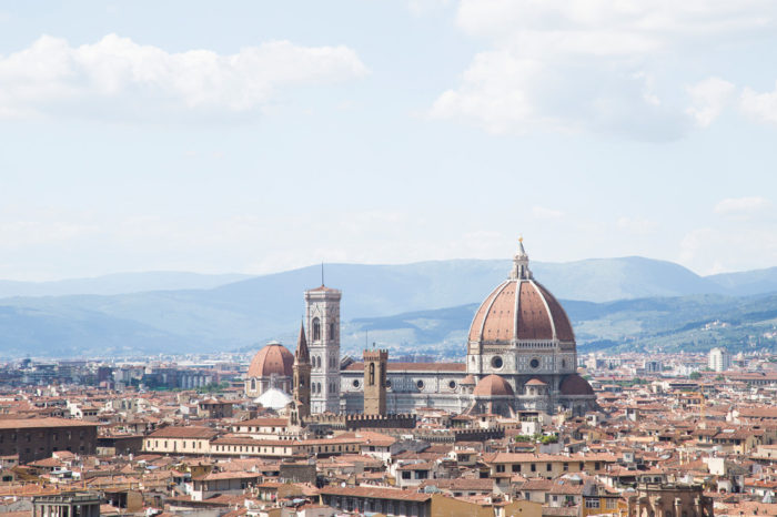 How to shop Florence like a local