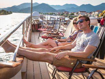 Croatia Adventure cruise