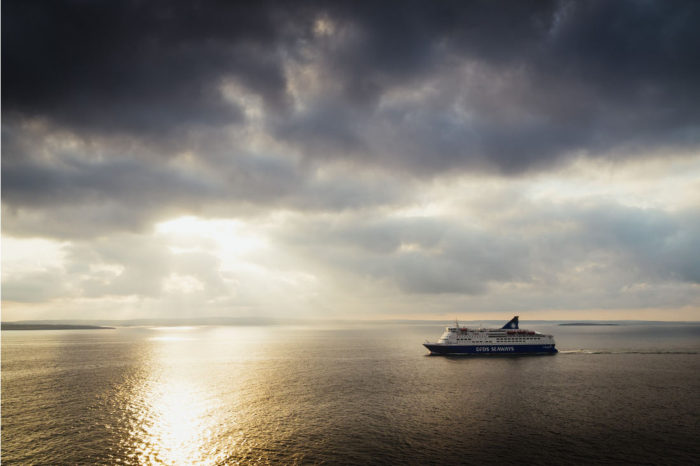 Murky waters: the ethics of big ship cruising