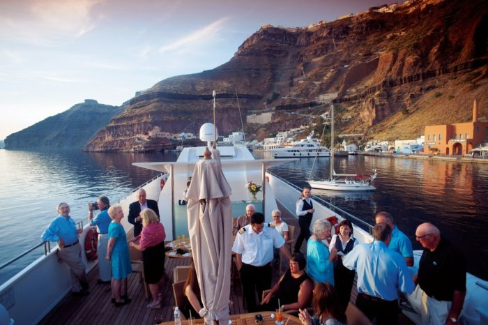8 reasons to try small ship adventure cruising