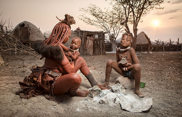 ben-mcrae-tribesmen-namibia