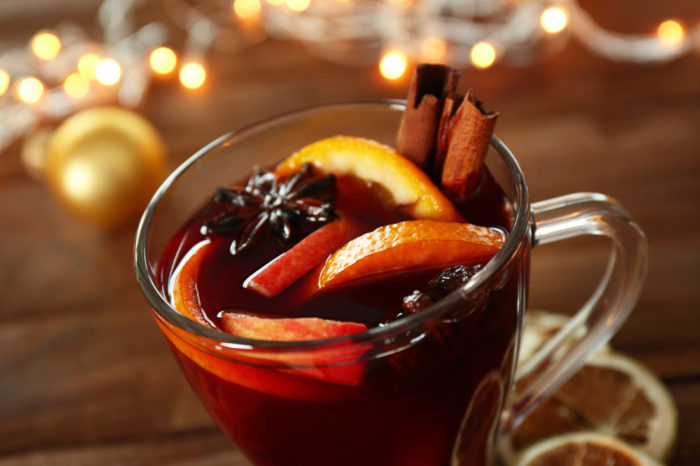 Recipe: How to make Mexican Christmas punch