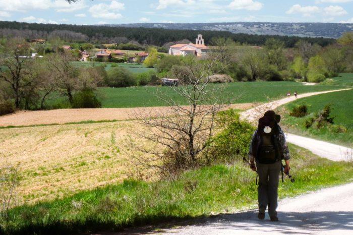 Walking the Camino de Santiago on a self-guided tour