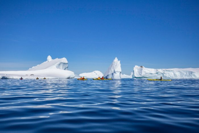 Traveller stories: Reflecting on an adventure to Antarctica