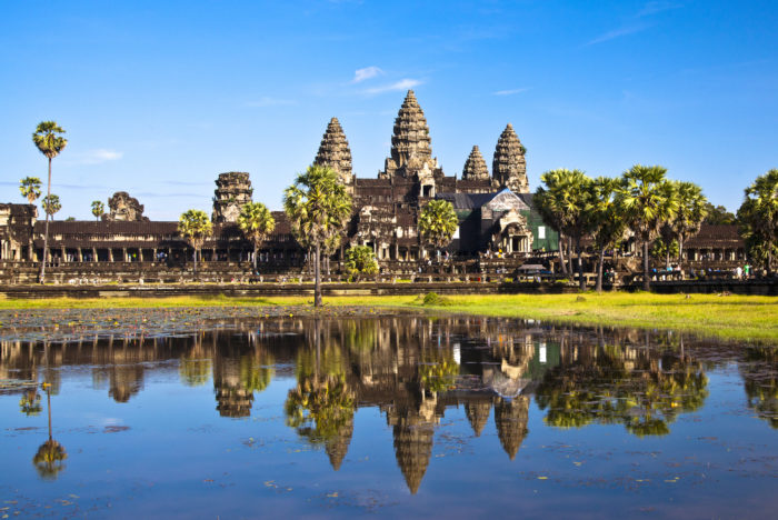 7 unmissable spots in Cambodia