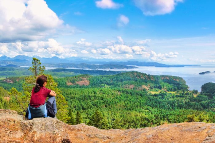 Why a trip to Vancouver Island will change your life
