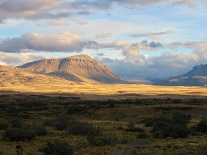Patagonia guide Calafate