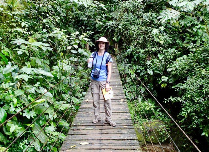 Mainland Ecuador guide