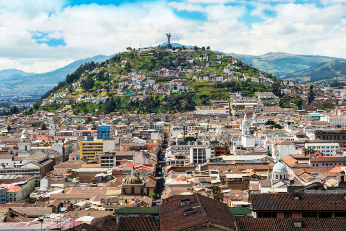 Quito and beyond: 7 destinations to visit in mainland Ecuador