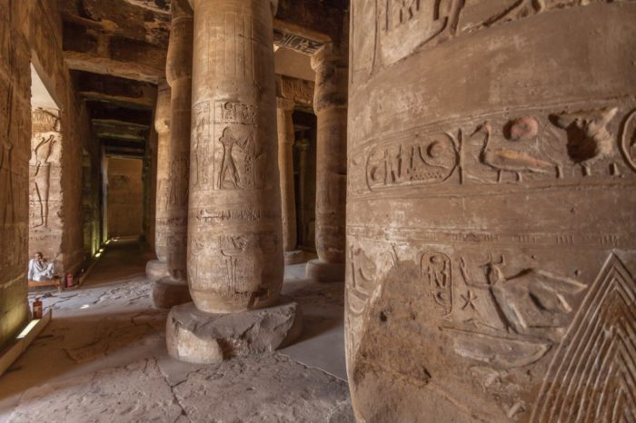 Why you can't miss the Temple of Seti I on your Egypt trip