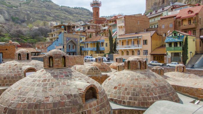 Caucasus Tbilisi, Georgia