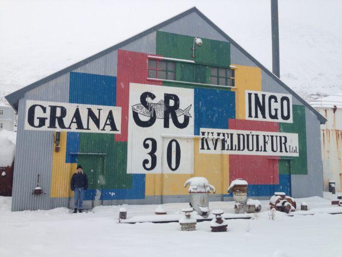 Northern Iceland Siglufjörður