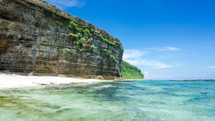 Ly Son Island, Vietnam