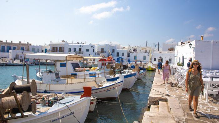 best islands in greece paros