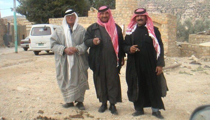 Local Jordanians