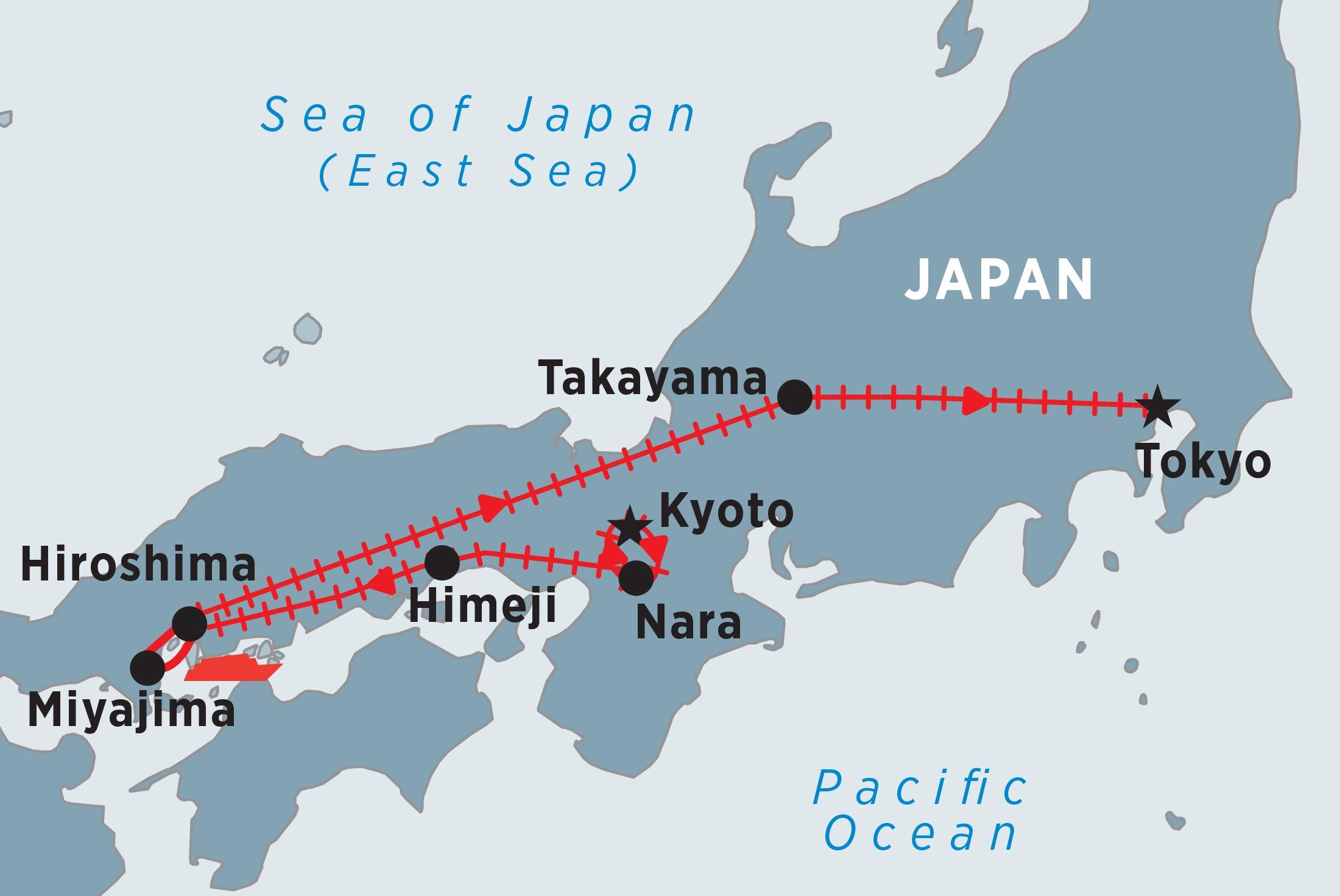 Explore Japan overview Explore Japan ENUS