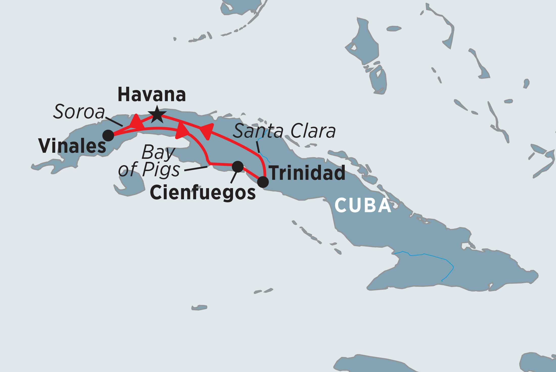 Essential Cuba overview | Essential Cuba EN-AU