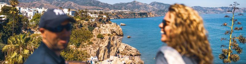 Experience an Adventure Cruise around the coast of Spain, Portugal and Morocco