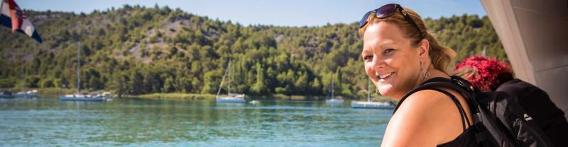 Adventure Cruising in Croatia and Italy