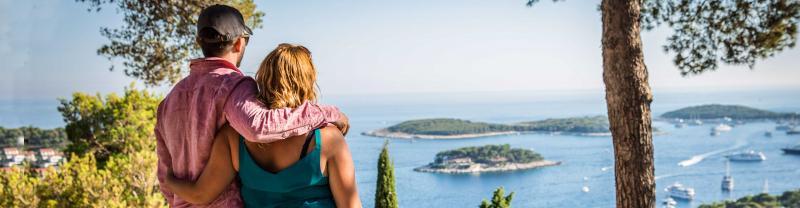 Adventure Cruising in Croatia