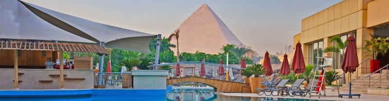 Premium Egypt Adventure with Peregrine Adventures