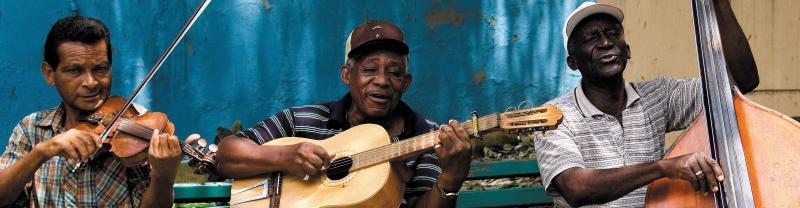 Cuba Havana Street Band