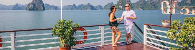 Vintage Vietnam with Peregrine Adventures