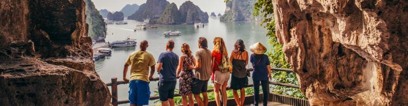 Vietnam Insights with Peregrine Adventure travel