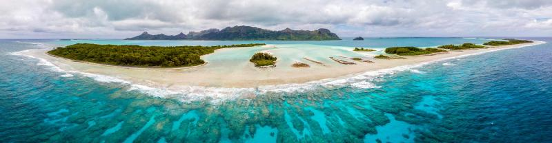 Raivavae Island