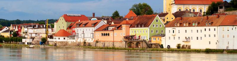 Explore the Danube River on Austria tours with Peregrine