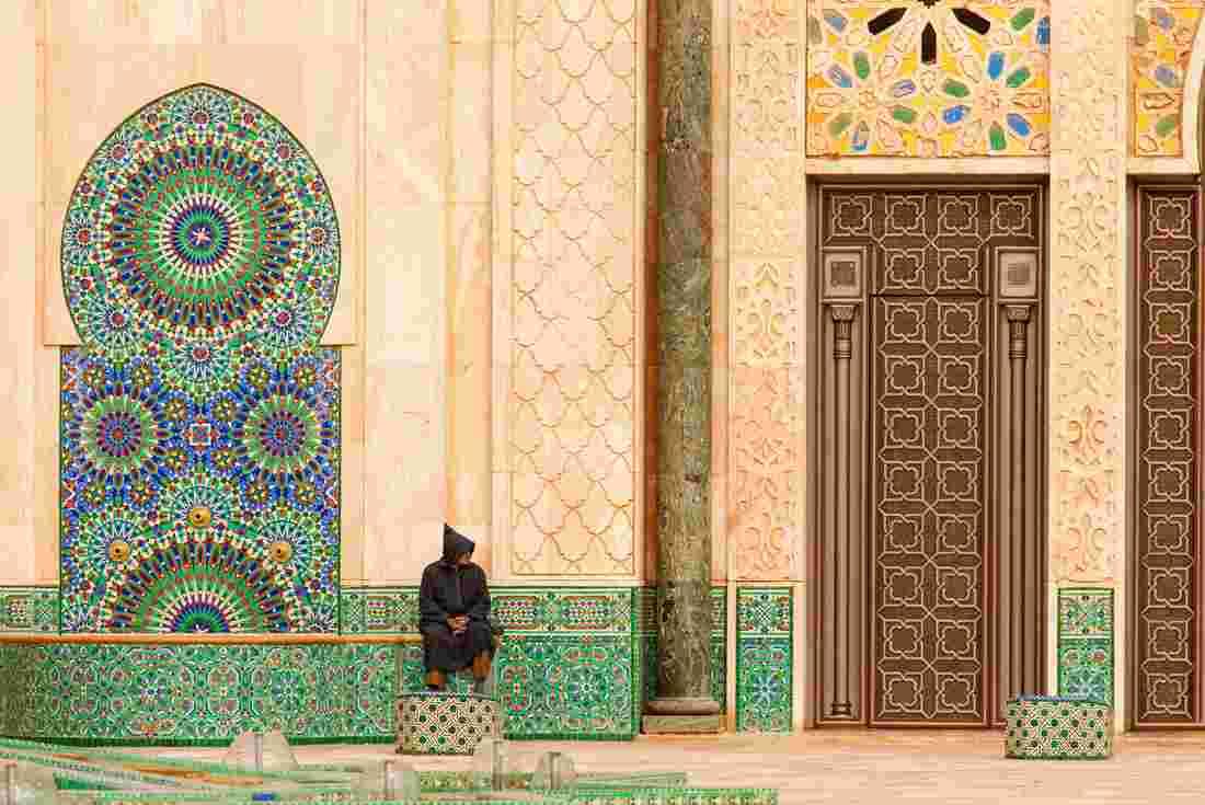 Classic Morocco | Peregrine Adventures US
