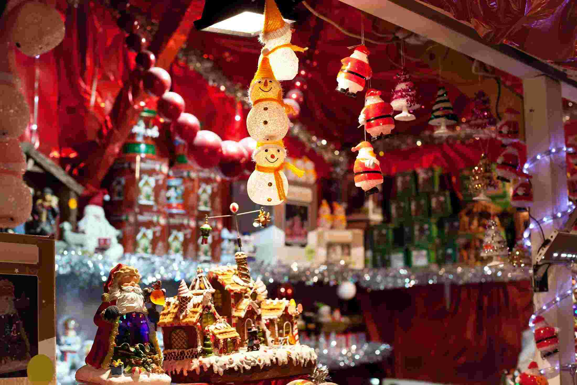 European Christmas Markets - Limited Edition | Germany tours ...