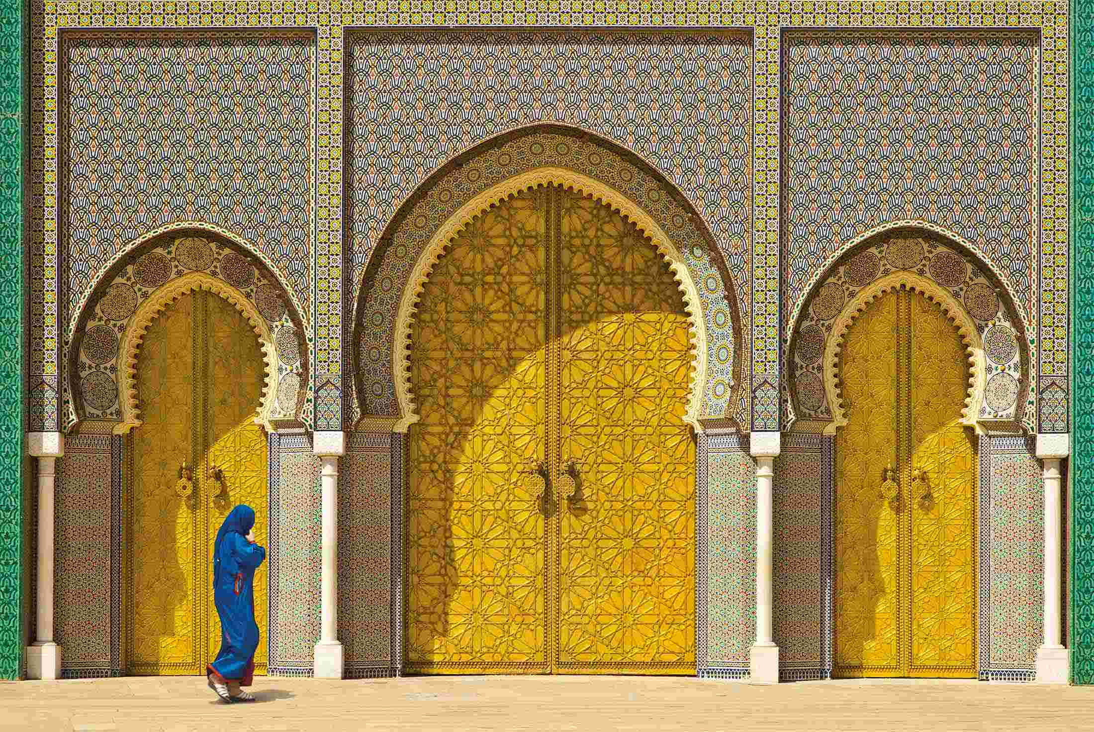 Classic Morocco overview | Classic Morocco EN-US