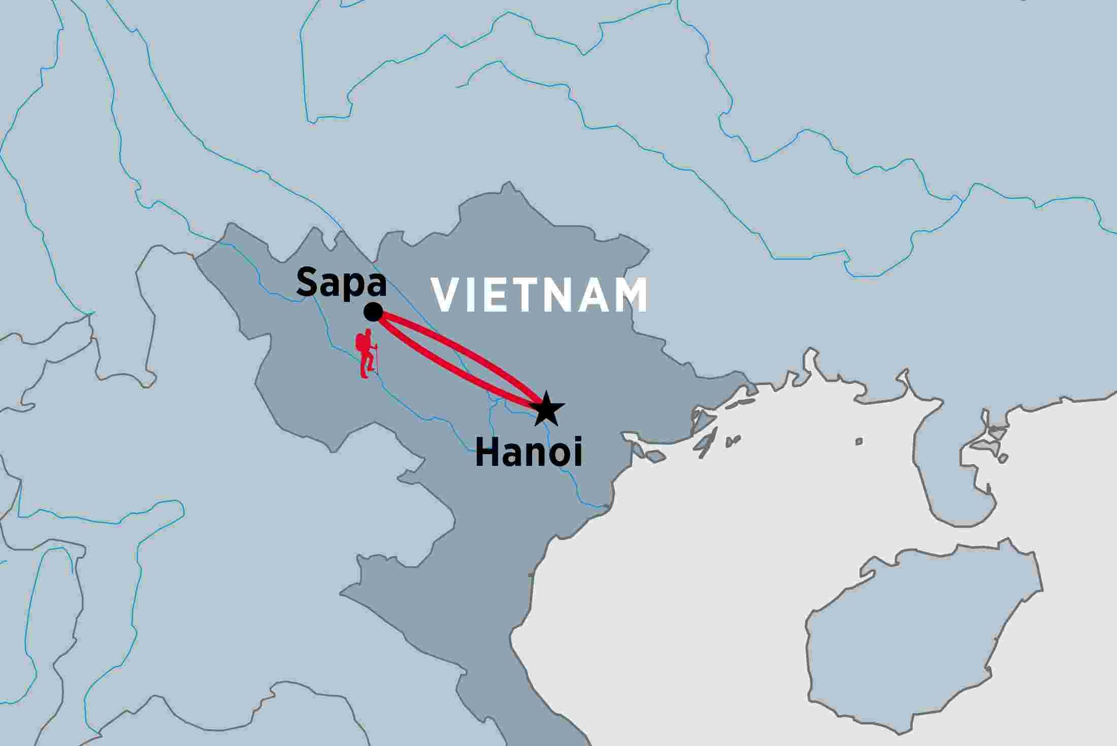 Vietnam Tours, Travel & Trips | Peregrine Adventures NZ