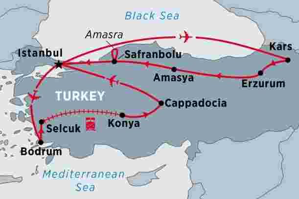 Turkey in Depth overview | Turkey in Depth on ardahan map, ankara map, dolmabahce palace map, pamukkale map, carpathian mountains map, anatolia map, turkey map, tatev monastery map, kayseri map, lycian sea map, macedonia map, bitlis map, nevsehir pazar map, cilicia map, underground city, mount nemrut, campania map, pontus map, troy map, goreme map, mount ararat, derinkuyu underground city, phthia map, ephesus map,