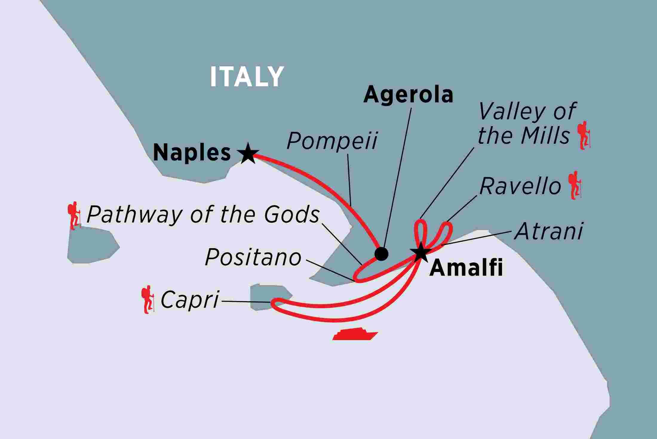 Italy Tours Travel Amp Trips Peregrine Adventures Us
